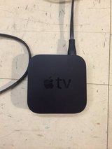 Apple TV in Fort Irwin, California