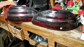 Pontiac Grand Prix Tail lights in Aurora, Illinois