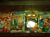 Holiday Play Packs in Ramstein, Germany