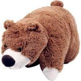 CLEARANCE ***BRAND NEW***Bear Pillow Pal*** in Houston, Texas