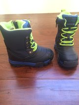 Carters Winter Snow Boots Toddler Size 7 in Fort Carson, Colorado