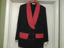 *NEW* Red & Black Jacket in Eglin AFB, Florida