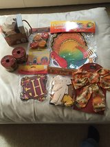 Fall / Thanksgiving Craft Supplies in Alamogordo, New Mexico