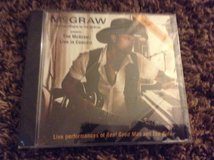 McGraw cd. New in Naperville, Illinois