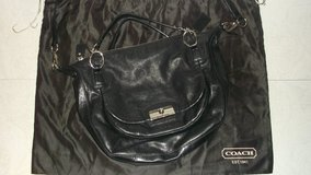 COACH Model Kristin HOBO LEATHER(retailed for over 300$) in Fort Polk, Louisiana