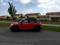2011 Mini Countryman S All4 in Ansbach, Germany