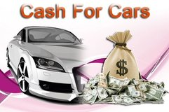 $ CASH 4 CARS $ in Ramstein, Germany