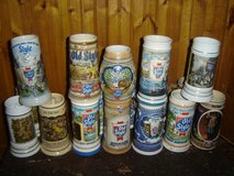 Old Stlye Mugs in Plainfield, Illinois
