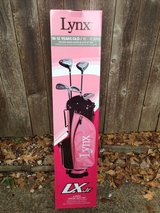 Girl's Golfclubs in Kingwood, Texas