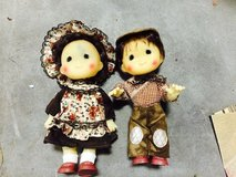 Vintage dolls in Houston, Texas