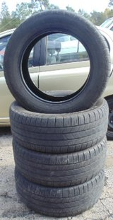 Goodyear Eagle LS-2 Tires in The Woodlands, Texas