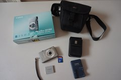 Canon Power Shot SD 750 Digital Camera in Naperville, Illinois