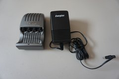 Energizer Battery Charger in Naperville, Illinois