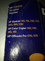 Hp color ink cartridge. New in Chicago, Illinois