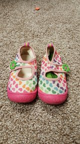 Heart non skid shoes in Plainfield, Illinois