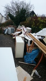 TOP CLASS JUNK REMOVAL/ TRASH HAUL/ DELIVERY/ TRANSPORT/ MOVING in Ramstein, Germany