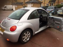 vw beetle  REDUCED in Lakenheath, UK