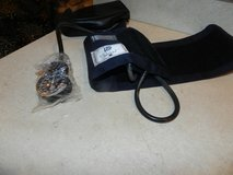Blood Pressure cuff with case in Sugar Grove, Illinois