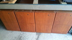 Wooden Filing Cabinet(s) in Tomball, Texas
