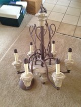 victorian candelabra chandelier in Alamogordo, New Mexico