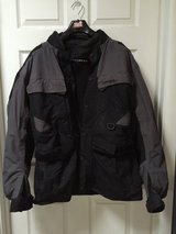 XL First Gear KILIMANJARO Riding jacket w/armor in Alamogordo, New Mexico