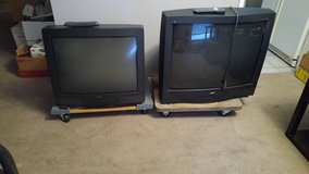 Two TVs in Alvin, Texas