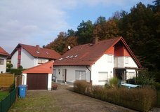 Home in Queidersbach in Ramstein, Germany