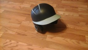 Baseball helmet Boombah one size fits most in Conroe, Texas