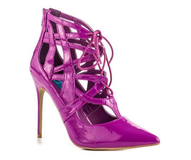 Ibiza-Purple Patent in San Diego, California