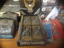 Harley Davidson Motorcycle Collector Cards in Camp Lejeune, North Carolina