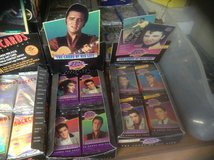 For the Elvis Fan! Collector Card Packs in Camp Lejeune, North Carolina