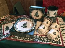 FAVORITE Christmas Design Dishes and More! in Lockport, Illinois