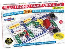 Electronic Snap Circuits in Brookfield, Wisconsin