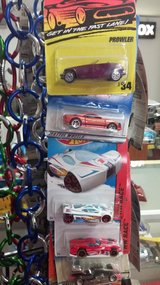 matchbox cars in 29 Palms, California