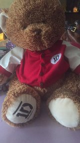 1D Teddy Bear in Spring, Texas