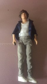 Harry Styles Doll in Spring, Texas