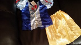 Disney Snow White top and skirt in Fairfield, California