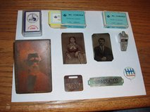 TIN TYPE PICTURES & COLLECTIBLES in Barstow, California