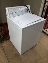Washer/ Dryer in Lake Elsinore, California