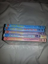 5 Care Bears dvds in Camp Lejeune, North Carolina