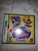 NIP Littlest Pet Shop Country Friends DS Game in Camp Lejeune, North Carolina