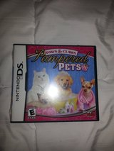 NIP Paws & Claws Pampered Pets Nintendo DS Game in Camp Lejeune, North Carolina