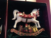 Rocking Horse set in Joliet, Illinois