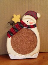 Snowman Coaster set in Joliet, Illinois