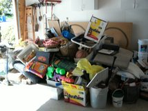 Quick & Affordable Trash hauling, Junk removal, Garage Clean out, in Ramstein, Germany