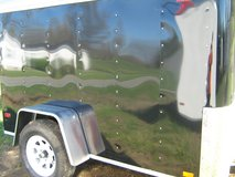 5' X 8' Enclosed Trailer - Spring Special in Fort Campbell, Kentucky