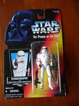 Star Wars Figures Kenner 95/97 in Stuttgart, GE