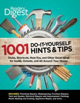 ***BRAND NEW***1001 Do-It-Yourself Hints & Tips*** in Houston, Texas