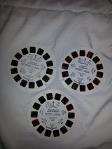 3 Looney Tunes 3D View-Master Reels in Camp Lejeune, North Carolina