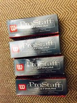 12 Wilson ProStaff Platinum Golf Balls in Chicago, Illinois